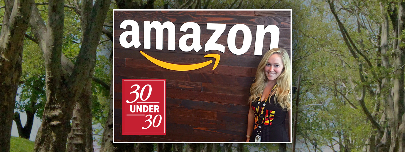 Business Grad Now Amazon HR Regional Center Manager