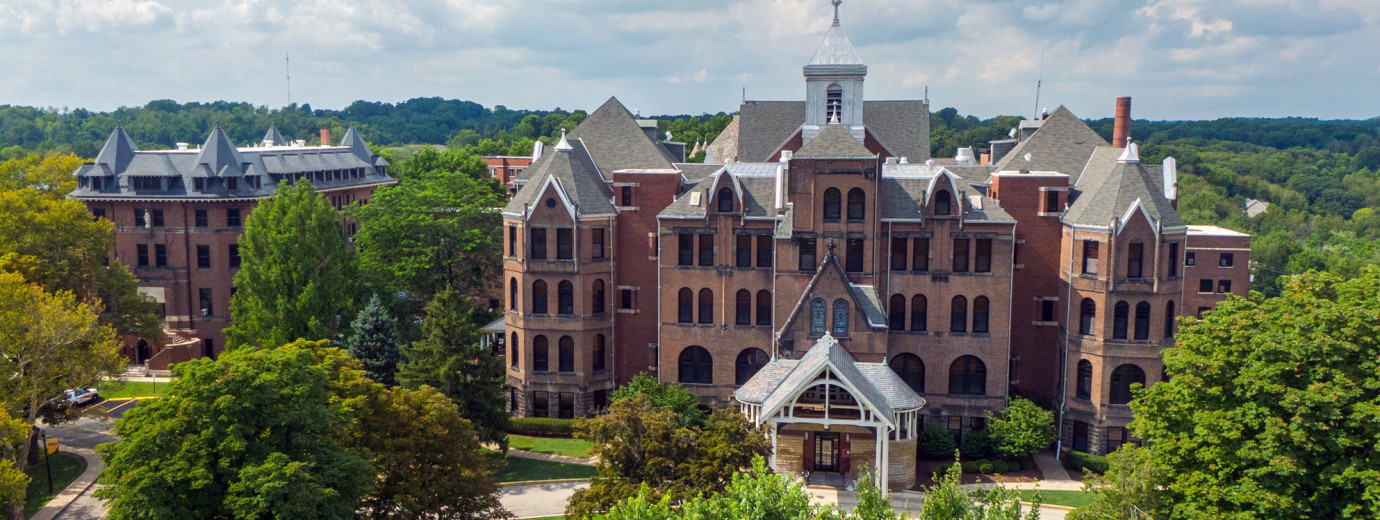 """Seton Hill University Named to The Princeton Review's """"Best in the Northeast"""" List in Website Feature: """"2022 Best Colleges: Region by Region"""""""