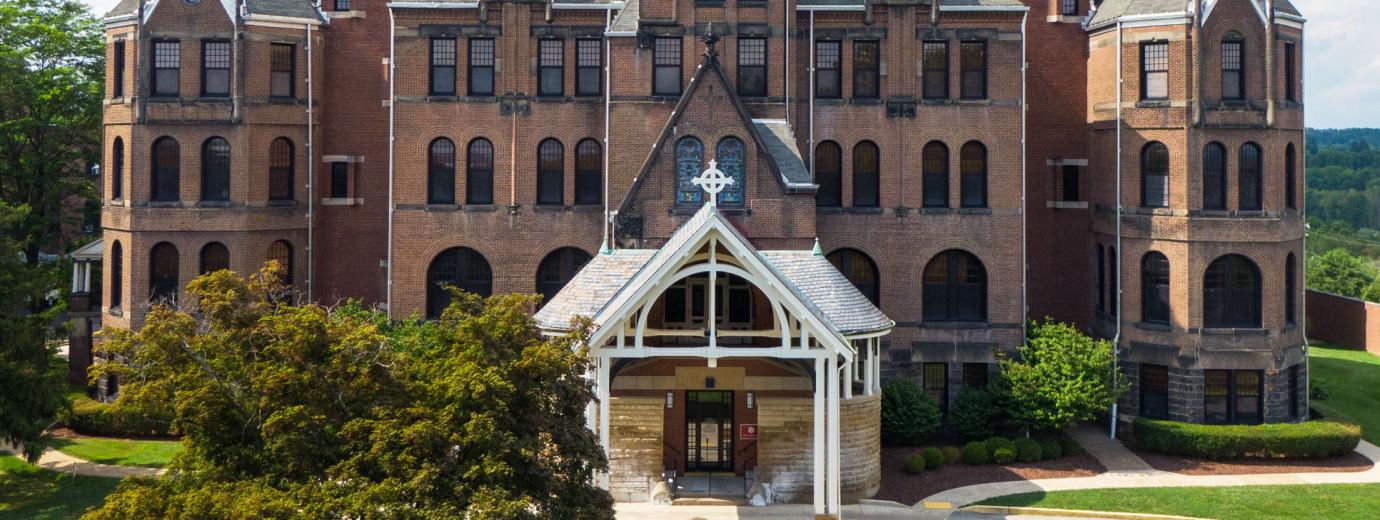 Seton Hill University Receives Competitive $1.6 million Federal TRIO Grant