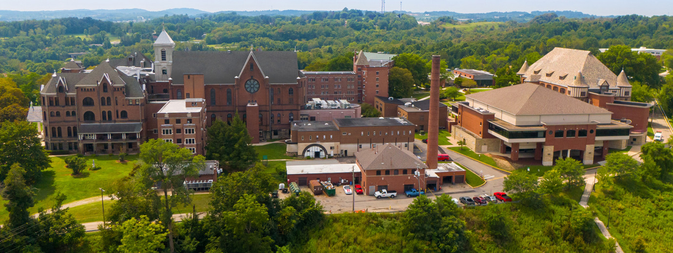 Seton Hill University Awarded Grant from The National Endowment for the Humanities