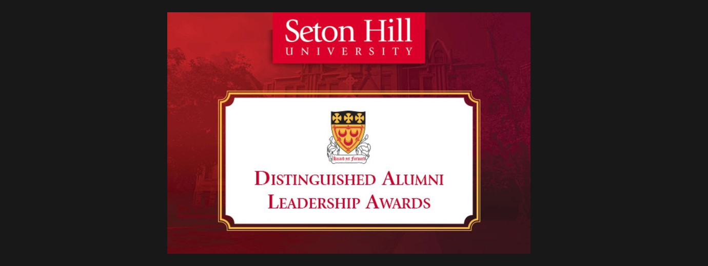 Seton Hill Honors 2020 Distinguished Alumni
