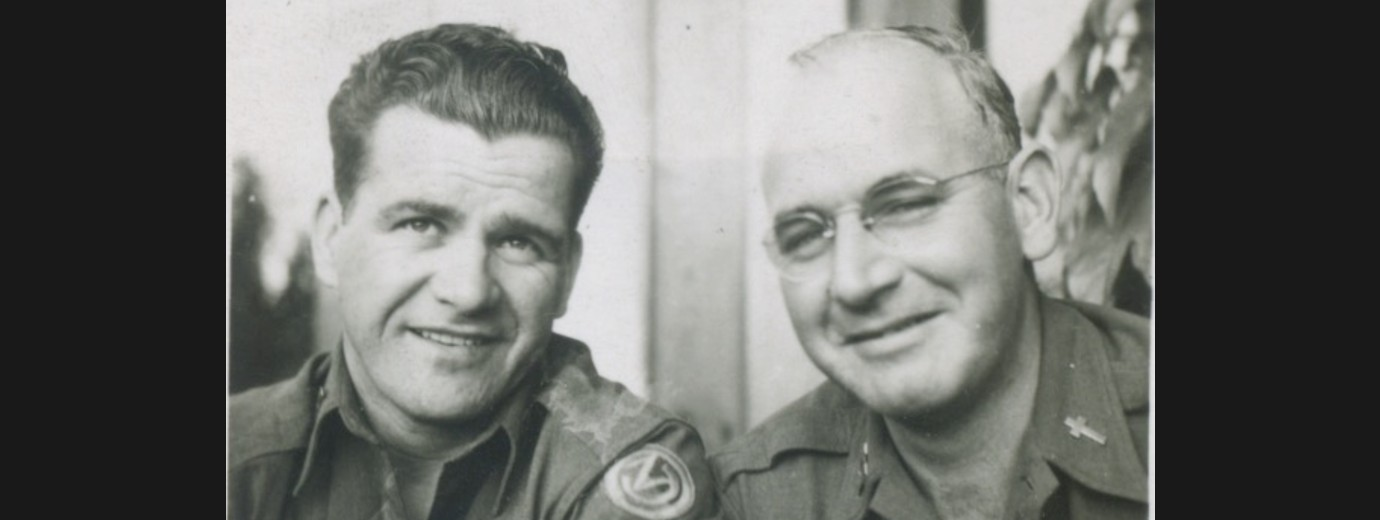 National Catholic Center for Holocaust Education Hosting Virtual Events on New Collection of World War II Photographs and Letters