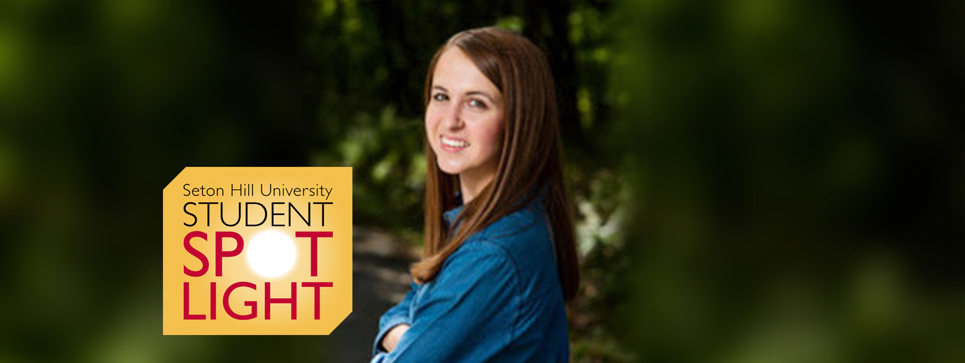 Family Atmosphere and Encouraging Professors Drew Physician Assistant Major to Seton Hill