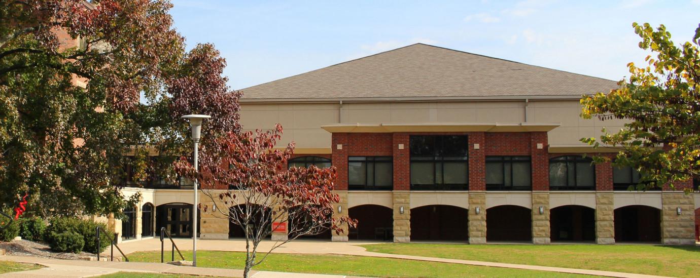 Katherine Mabis McKenna Recreation Center