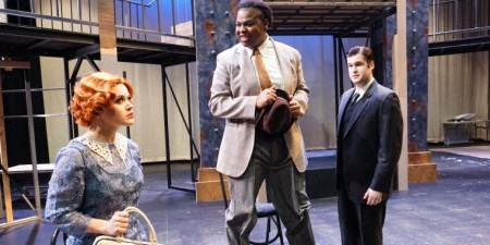 "Seton Hill University Theatre Presents ""Chicago"" October 25 to November 3"