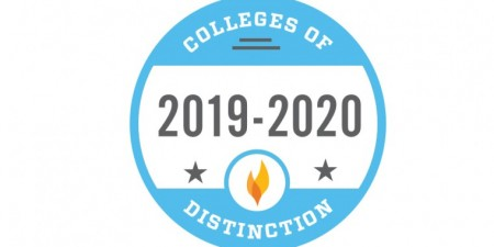 Seton Hill University Earns National Recognition as a College of Distinction