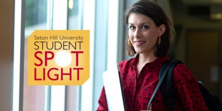 Business Professional Decides It's the Right Time to Finish Her Degree