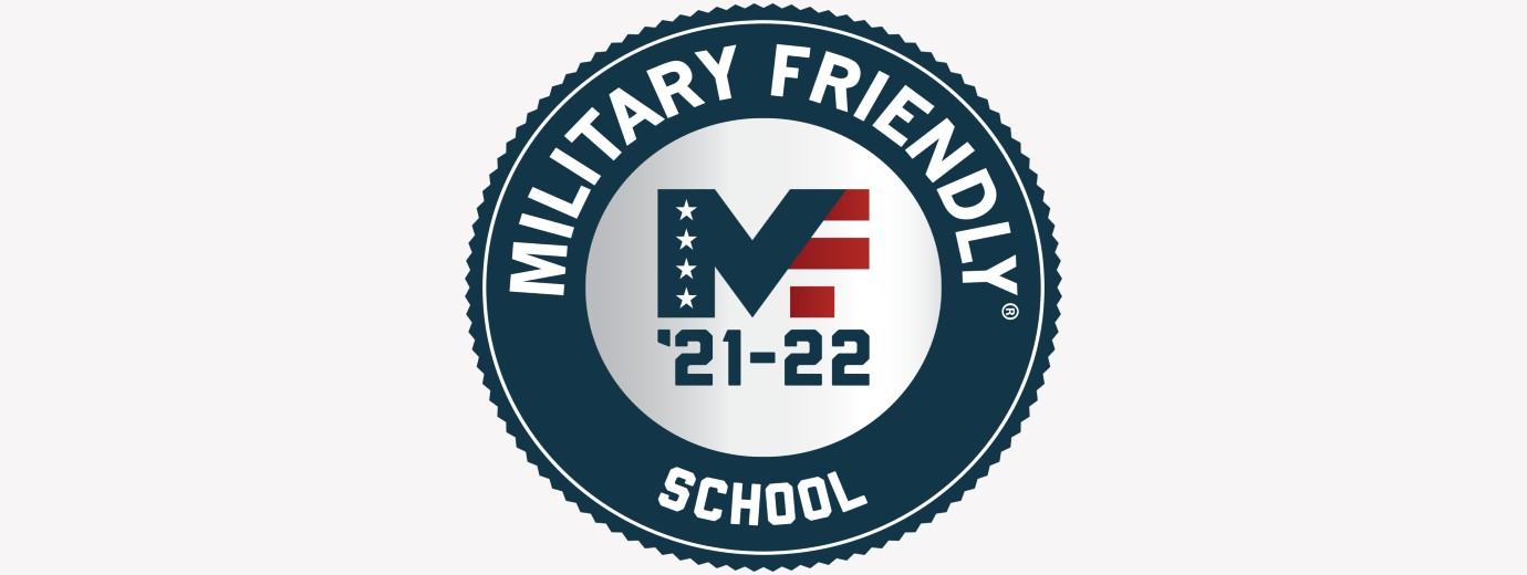 Seton Hill University Earns 2021-2022 Military Friendly ® School Designation