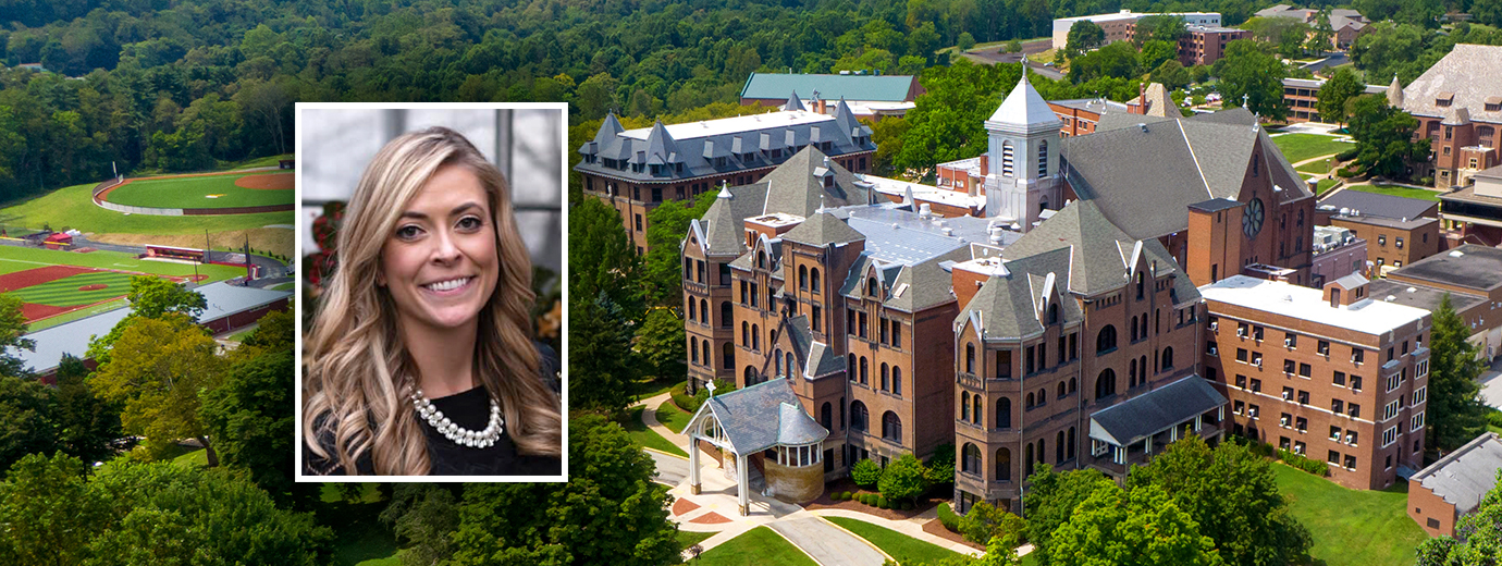 Rebecca Robinson '12 Finds Work as Public Defender a Challenge and a Privilege