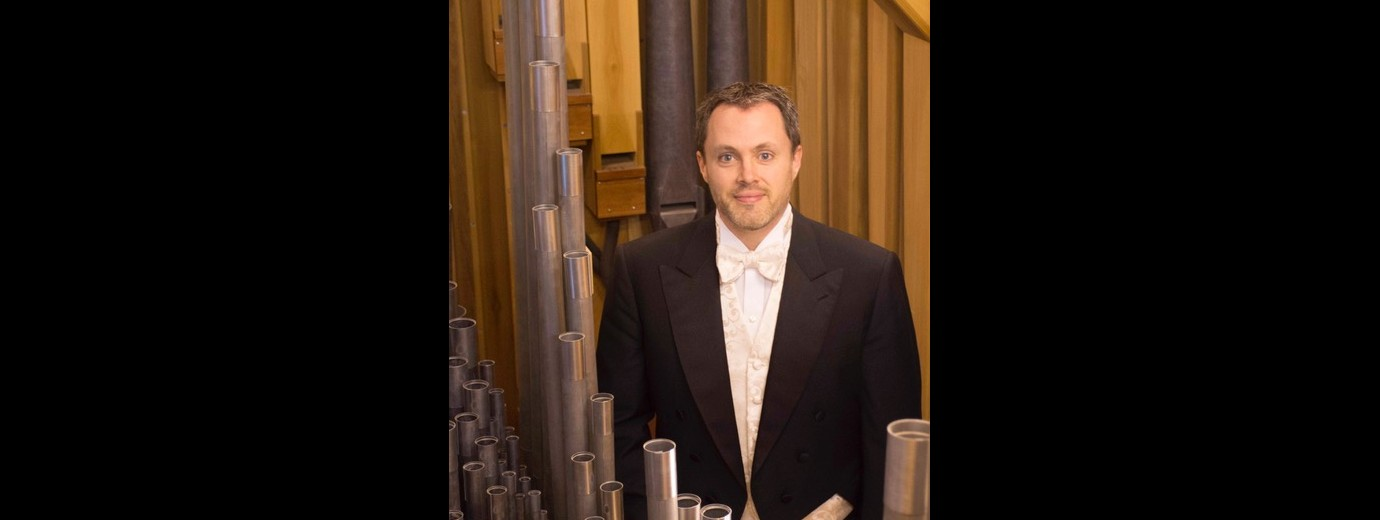 Seton Hill Chapter of the American Guild of Organists to Hold Annual Grant Recital February 23