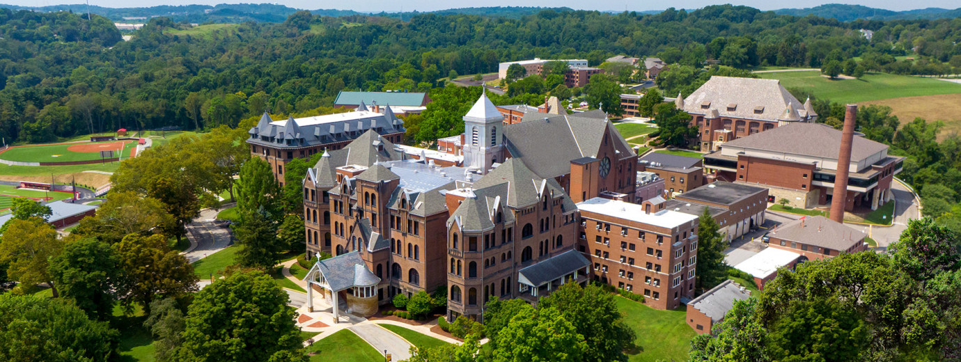 A Message from President Mary C. Finger on Fall 2021 Planning