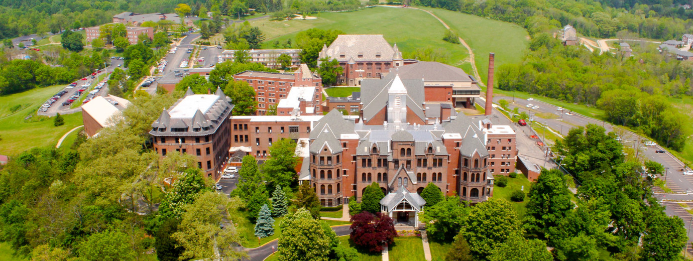 Seton Hill Recognizes Students on Spring 2020 Dean's List