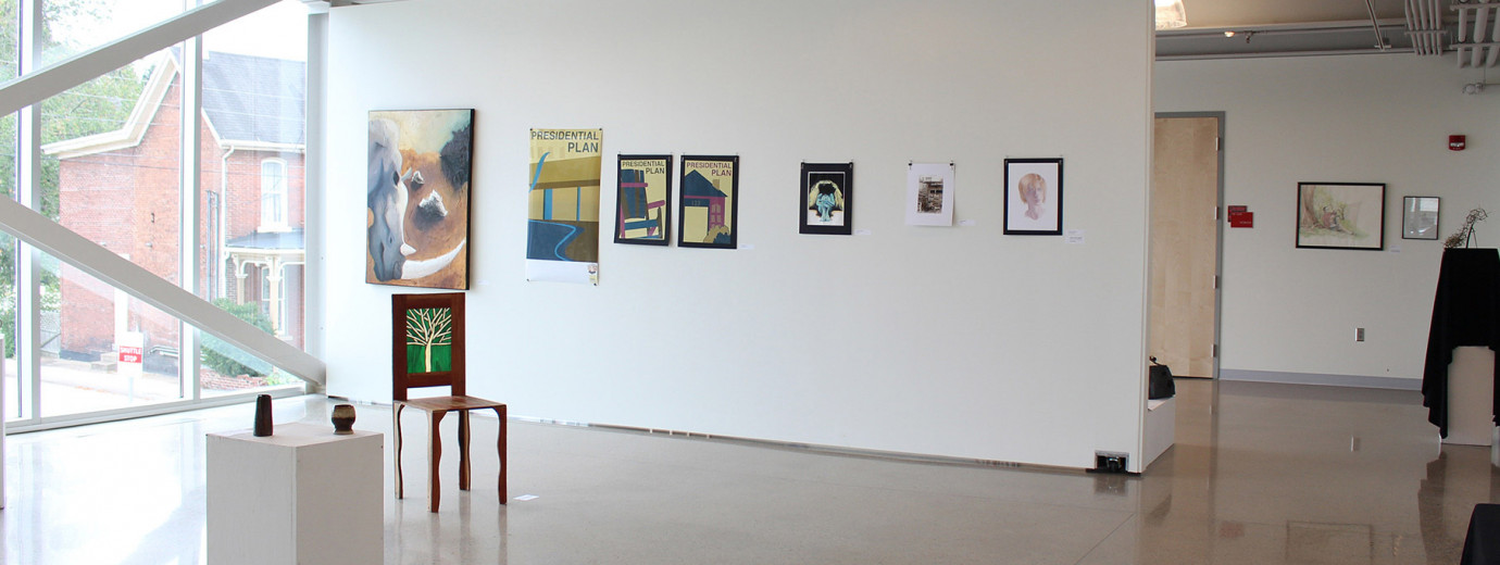 Seton Hill University Harlan Gallery Calls for Entries for Women Artists 2021