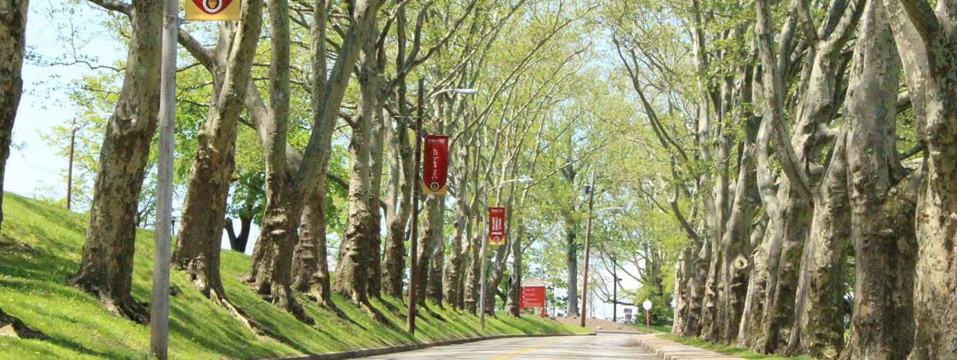 Seton Hill Recognizes Students on Spring 2021 Dean's List