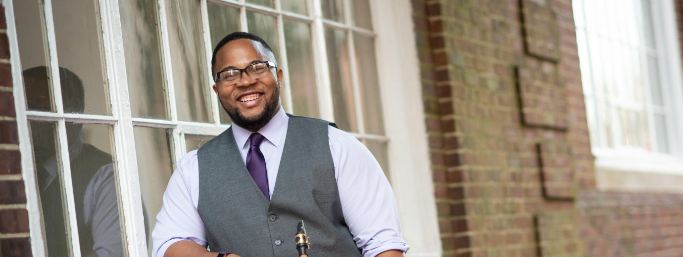Alumnus Stephen Harvey Brings Jazz Orchestra to Seton Hill for August 14 Performance
