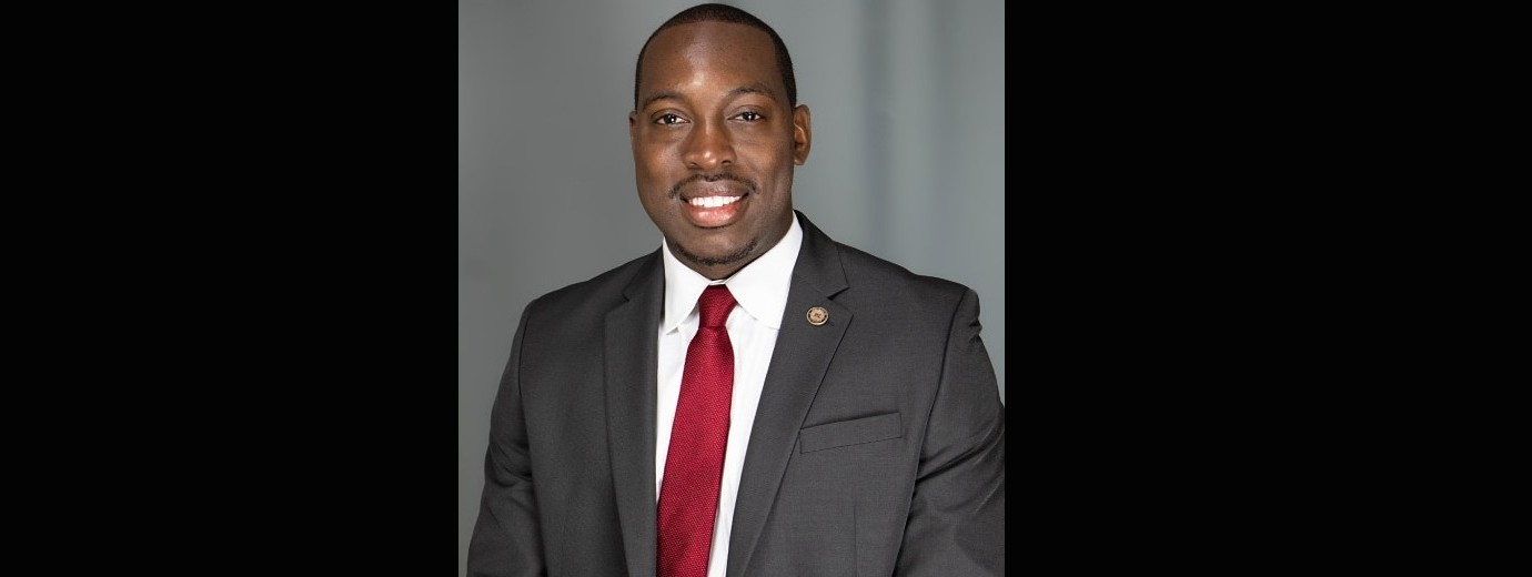 Seton Hill Welcomes Momodu C. Taylor, Ph.D. as New Dean of Students and Diversity Officer