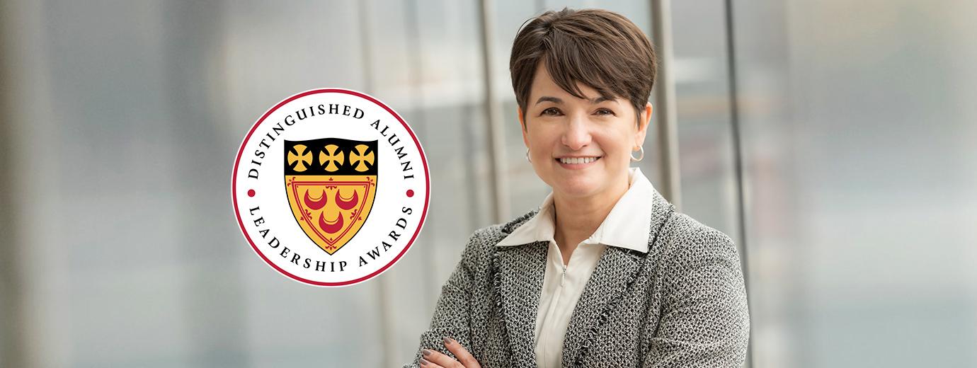 PNC VP Tanya Moximchalk Receives 2020 Distinguished Alumni Award from Seton Hill