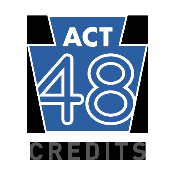 Act 48 Credits