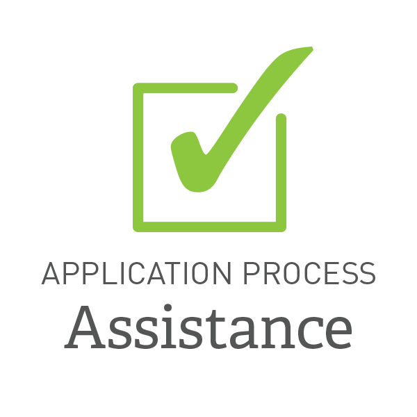 Application Process Assistance