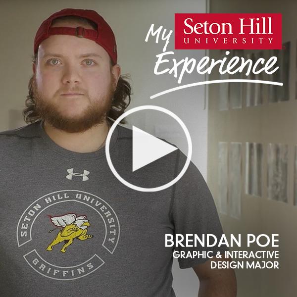 Watch Brendan Poe's Video
