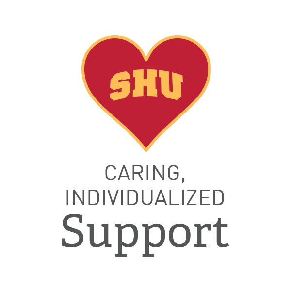 Caring, Individualized Support