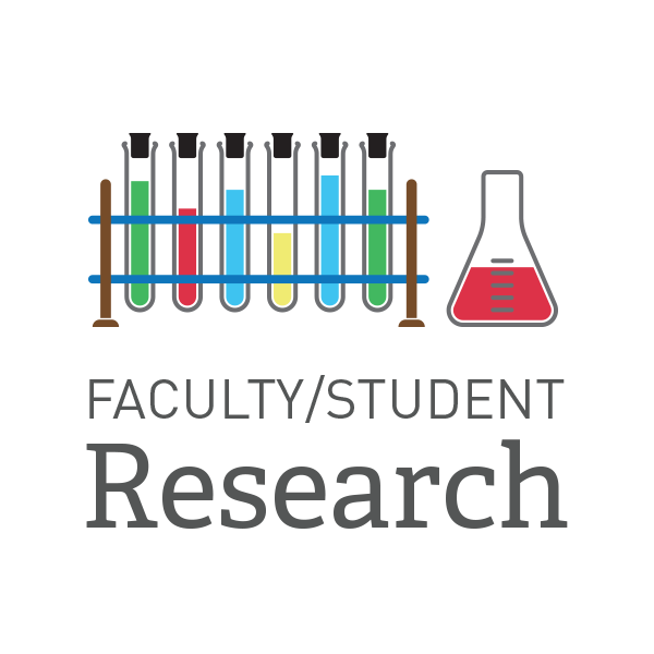 Faculty/Student Research
