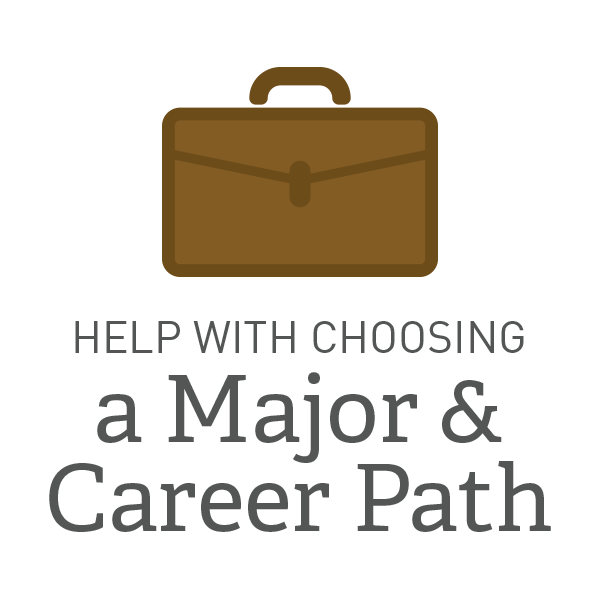 Help Choosing a Major & Career