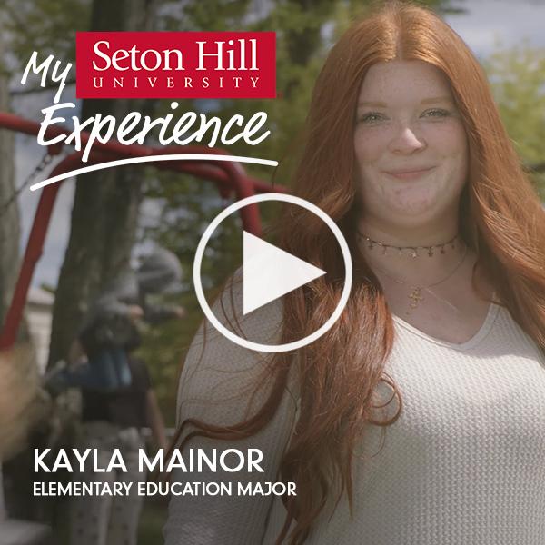 Watch Kayla's Video
