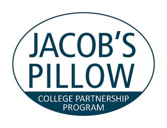 Jacob's Pillow Logo